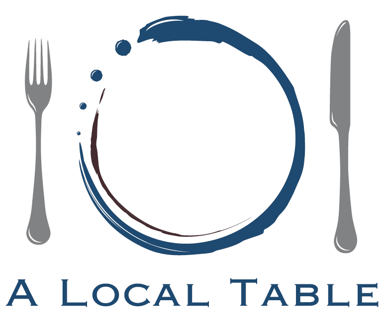A Local Table Logo